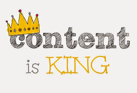 Content-is-king.